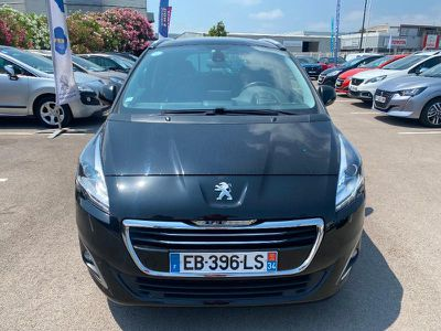 Peugeot 5008 2.0 BlueHDi 150ch Allure S&S 7pl occasion
