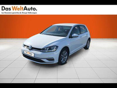 Volkswagen Golf 1.6 TDI 115ch BlueMotion Technology FAP First Edition 5p occasion