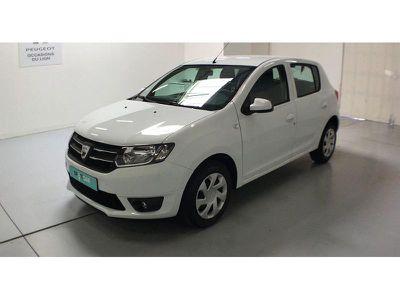 Leasing Dacia Sandero 1.2 16v 75ch Lauréate Euro6