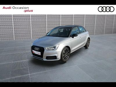 Audi A1 Sportback 1.0 TFSI 95ch ultra Midnight Series occasion