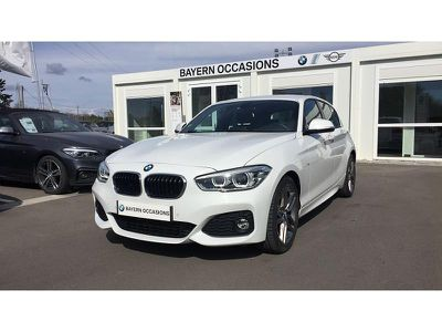 Bmw Serie 1 118d 150ch M Sport 5p Euro6c occasion