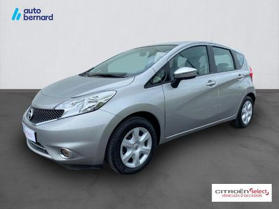 Leasing Nissan Note 1.2 80ch Acenta