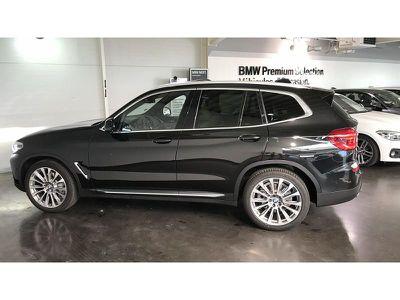 BMW X3 XDRIVE30DA 265CH LUXURY - Miniature 3
