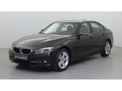 Bmw Serie 3 318dA 150ch Business Design occasion