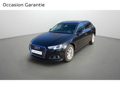 Leasing Audi A4 Avant 2.0 Tdi 150ch Design S Tronic 7