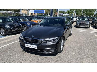 Leasing Bmw Serie 5 530ea Iperformance 252ch Executive