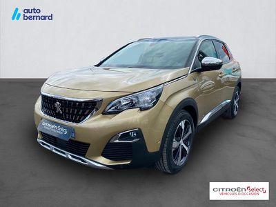 Leasing Peugeot 3008 1.2 Puretech 130ch Crossway S&s