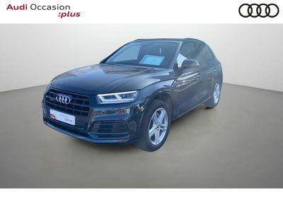 Audi Q5 35 TDI 163ch S line quattro S tronic 7 Euro6d-T occasion