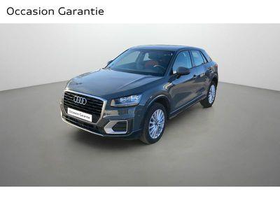 Audi Q2 1.4 TFSI 150ch COD Design S tronic 7 occasion