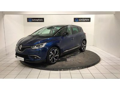 Leasing Renault Scenic 1.7 Blue Dci 150ch Intens Edc