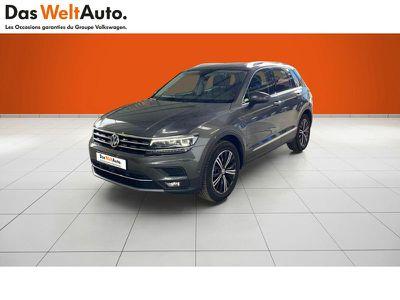 Volkswagen Tiguan 1.5 TSI EVO 150ch Carat Exclusive DSG7 Euro6d-T occasion