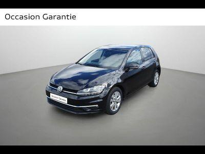 Volkswagen Golf 2.0 TDI 150ch BlueMotion Technology FAP Confortline Business DSG7 5p occasion