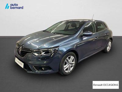 Renault Megane 1.3 TCe 140ch FAP Business occasion