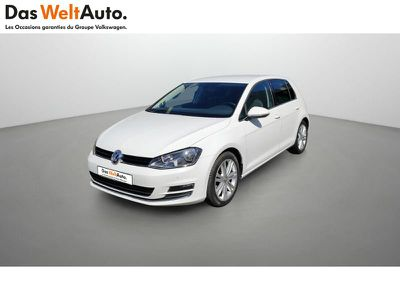 Volkswagen Golf 2.0 TDI 150ch BlueMotion Technology FAP Allstar DSG6 5p occasion