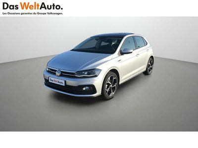 Volkswagen Polo 1.0 TSI 115ch R-Line DSG7 Euro6d-T occasion