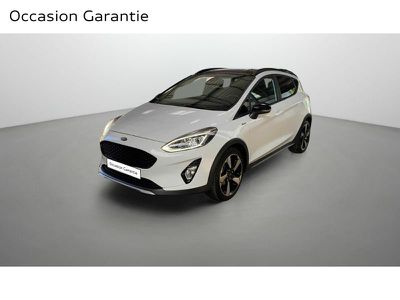 Ford Fiesta Active 1.0 EcoBoost 100ch S&S Pack Euro6.1 occasion
