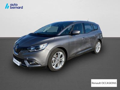 Leasing Renault Grand Scenic 1.5 Dci 110ch Energy Business 7 Places