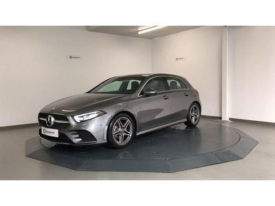 Leasing Mercedes Classe A 180 136ch Amg Line 7g-dct