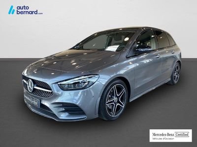 Leasing Mercedes Classe B 180 136ch Amg Line Edition 7g-dct