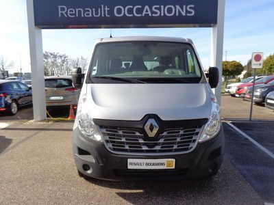 Renault Master F3000 L1H1 2.3 dCi 145ch energy occasion