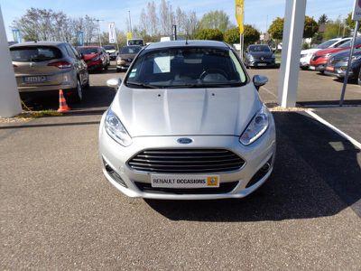 Ford Fiesta 1.0 EcoBoost 100ch Stop&Start Titanium 5p occasion