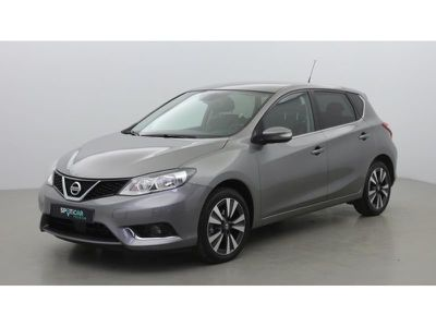 Nissan Pulsar 1.2 DIG-T 115ch N-Connecta occasion