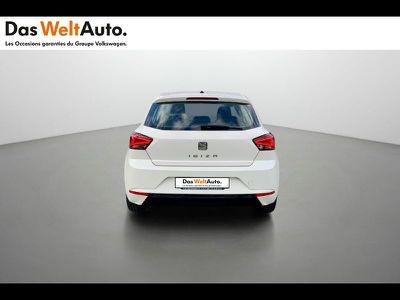 SEAT IBIZA 1.0 ECOTSI 115CH START/STOP STYLE - Miniature 5