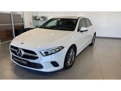 Leasing Mercedes Classe A 180 136ch Style Line