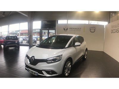 Leasing Renault Scenic 1.7 Blue Dci 120ch Business