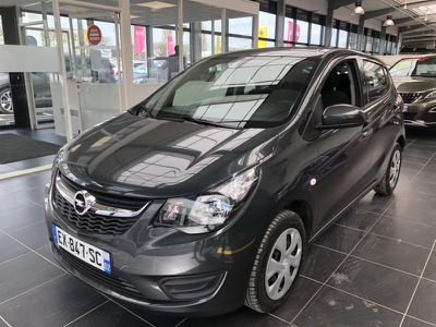 Opel Karl 1.0 73ch Edition occasion
