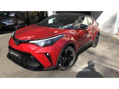 Leasing Toyota C-hr 184h Gr-sport 2wd E-cvt My20