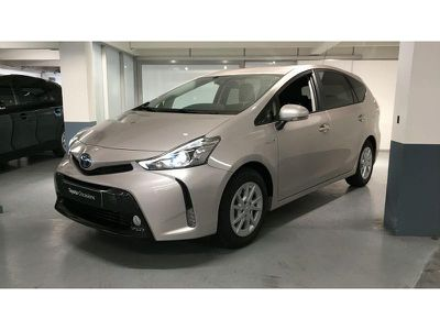Toyota Prius+ 136h Dynamic MY20 occasion