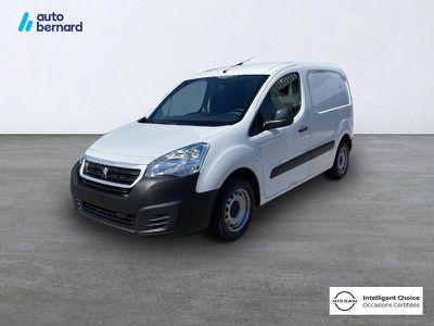 Leasing Peugeot Partner 120 L1 1.6 Hdi 75 Confort