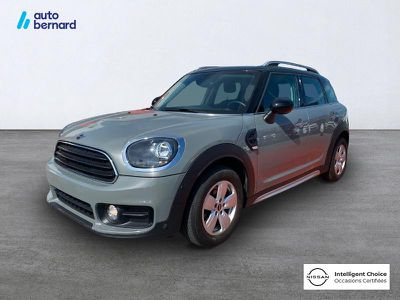 Leasing Mini Countryman Cooper D 150ch