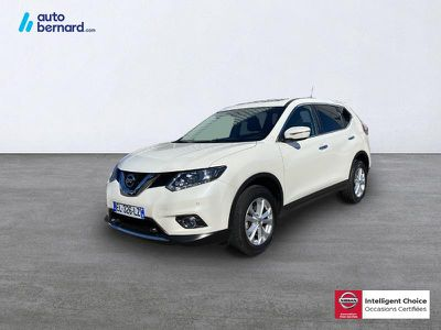 Nissan X-trail 1.6 dCi 130ch Acenta All-Mode 4x4-i Euro6 7 places occasion