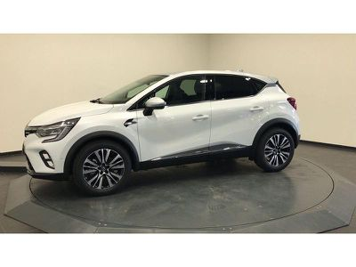 Leasing Renault Captur 1.6 E-tech Plug-in 160ch Initiale Paris - 21