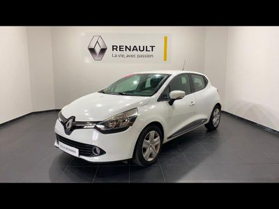 Renault Clio 1.5 dCi 75ch energy Business Eco² Euro6 2015 occasion