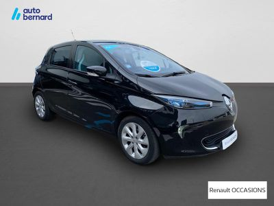 RENAULT ZOE INTENS CHARGE RAPIDE - Miniature 3