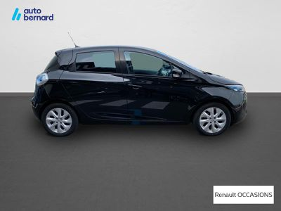 RENAULT ZOE INTENS CHARGE RAPIDE - Miniature 4