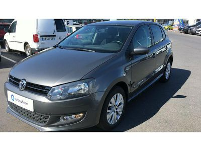 Leasing Volkswagen Polo 1.6 Tdi 90ch Fap Life 5p