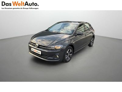 Leasing Volkswagen Polo 1.0 65ch Confortline