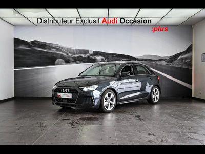 Audi A1 Sportback 35 TFSI 150ch Design Luxe S tronic 7 8cv occasion