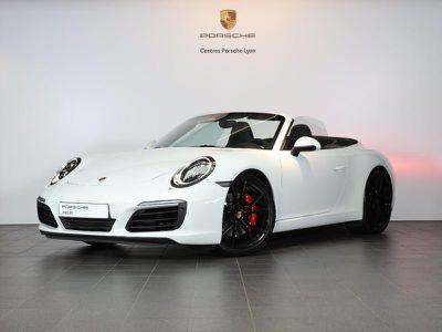Porsche 911 Cabriolet 3.0 420ch S PDK occasion