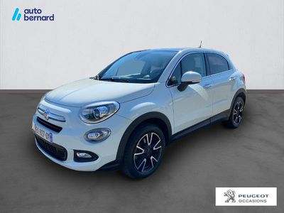 Fiat 500x 1.4 MultiAir 16v 140ch Lounge DCT occasion