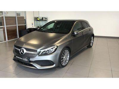 Leasing Mercedes Classe A 220 D Fascination 7g-dct