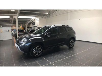 Leasing Dacia Duster 1.5 Blue Dci 115ch 15 Ans 4x2 - 20