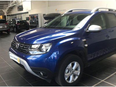 Leasing Dacia Duster 1.5 Blue Dci 115ch Evasion 4x2