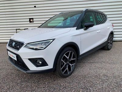 Seat Arona 1.0 EcoTSI 115ch Start/Stop FR DSG Euro6d-T occasion
