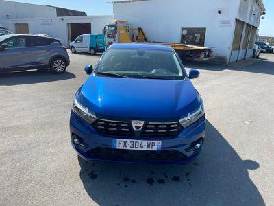 Dacia Sandero 1.0 SCe 65ch Confort occasion
