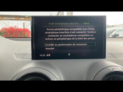 AUDI Q2 1.6 TDI 116CH S LINE - Miniature 2